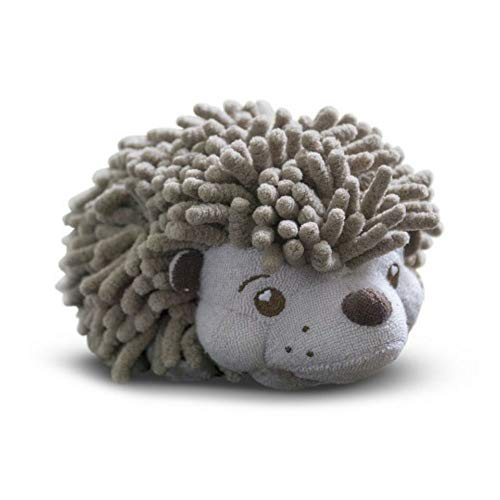 SoapSox Kids Hendrix The Hedgehog - Baby Bath Toy and Sponge - http://coolthings.us