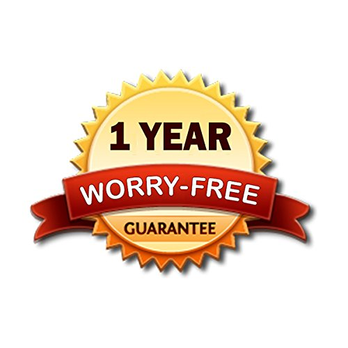 1-Year Worry-Free Guarantee Warranty for Contixo Kids Tablets (Tablet Core Contixo Quad)