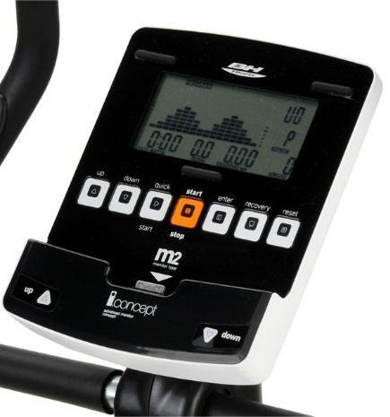 BH Fitness Plataforma vibratoria Active Power YV16: Amazon.es ...