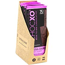 "ChocXO Single Origin""Guantupi"" (12 Bars Retail Display - 80 Grams Each) Ecuador"