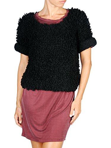 Diesel Women's M-Pastran Sweater, Black, X-Small