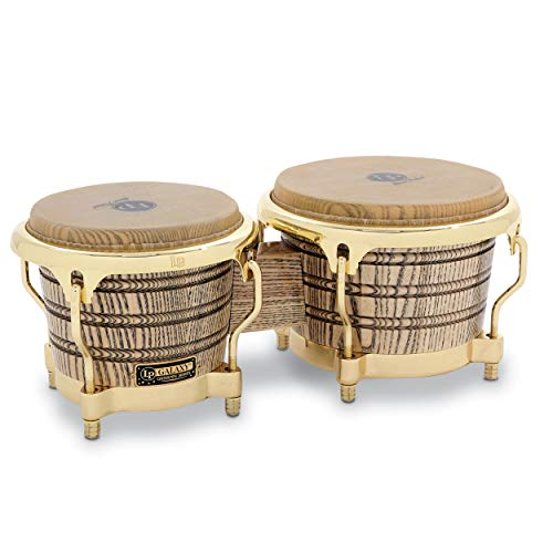Latin Percussion LP793X Bongo Drum Matching congas available
