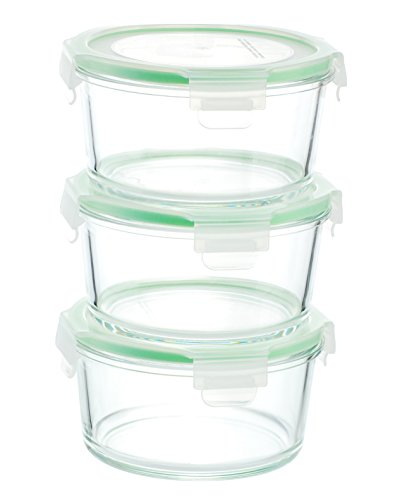 Kinetic 01333 GoGREEN Glassworks Container product image