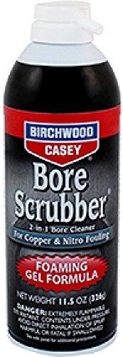 Birchwood Casey BWC 33643 Bore Scrubber Foaming Gel