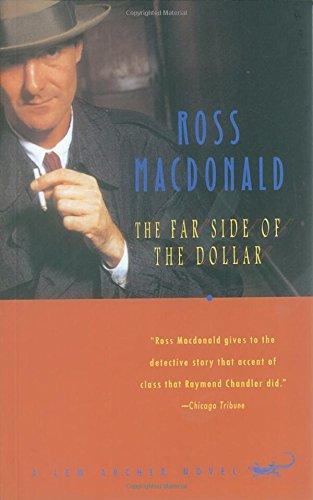 The Far Side Of The Dollar (Vintage Crime/Black Lizard)