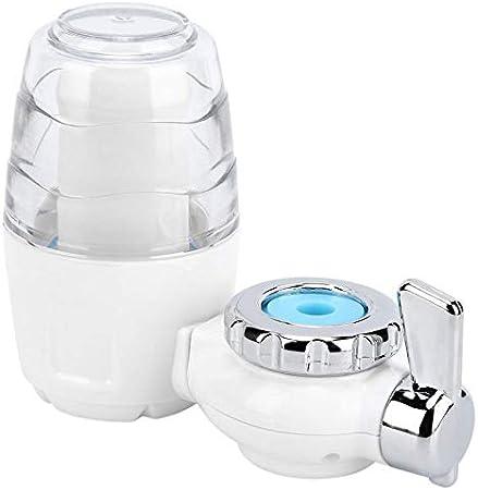 JIAWEIDAMAI Sistema De Filtro De Agua De Grifo De Agua Duradera ...