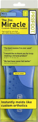 profoot-2oz-miracle-custom-molding-insoles-mens-8-13-1-pair-pack-of-3