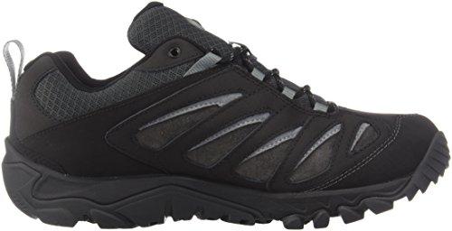 Sneaker Sneaker Uomo Nero Nero Uomo Sneaker Merrell Uomo Merrell Merrell Nero T8gWFqnR8