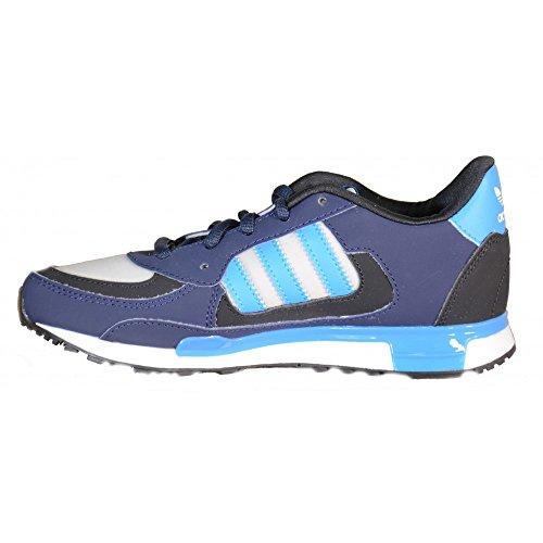 Adidas Zx 850 K - Zapatillas para ragazzo Azul