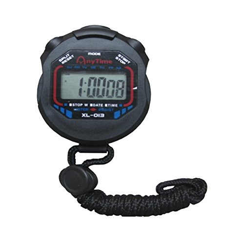 Multi-function Electronic Stopwatch