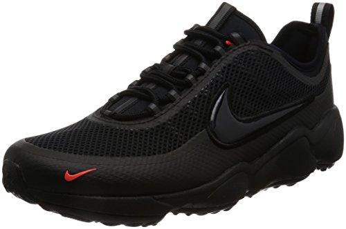 Nike Heren Zoom Sprdn Hardloopschoen Zwart