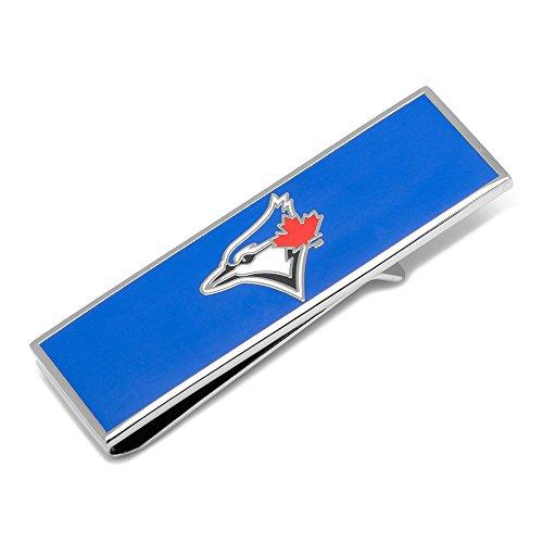 Cufflinks Toronto Blue Jays Money Clip (Toronto Blue Jays Cufflinks)