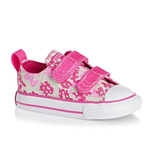 outlet shop for cheap top quality Converse Infant Ctas 2V Ox Buff / Mod Pink Camo754405C Pink jvI73X6SU