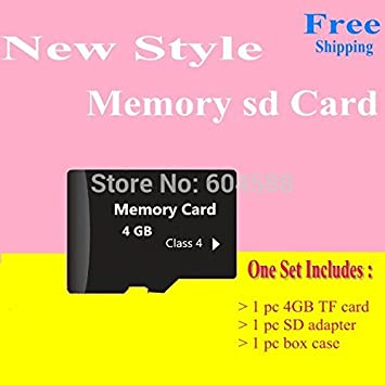 Caliente venta tarjeta SD de 4 GB 8 GB 16 GB 32 GB 64 GB ...