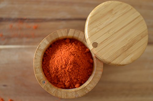 Kashmiri Red Chili Powder 100% Natural by BanyanTree Foods, 17.6 Oz by BanyanTree Foods