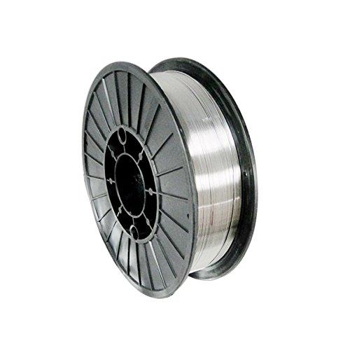 Gs Flux Cored Welding Wire (WeldingCity E71T-GS Flux-Core Gasless Mild Steel MIG Welding Wire 0.030