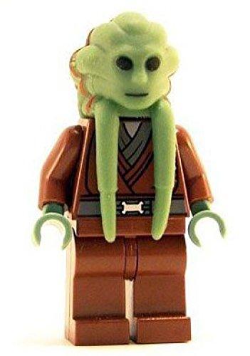 Kit Fisto Star Wars Minifigure