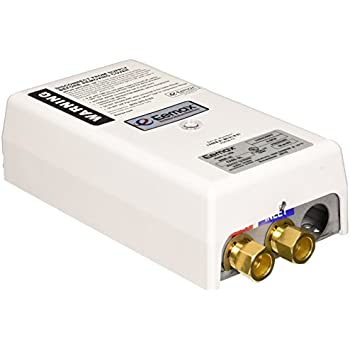 Eemax Ex55 Dl 5 5kw 240v Flow Co Dual Lav Water Heaters