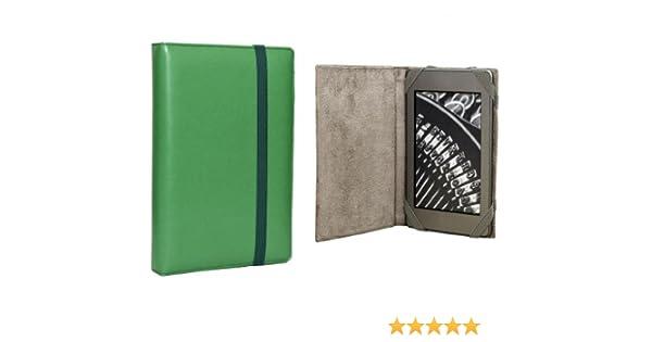 ANVAL Funda PAPYRE 6.2 - Color Verde: Amazon.es: Electrónica