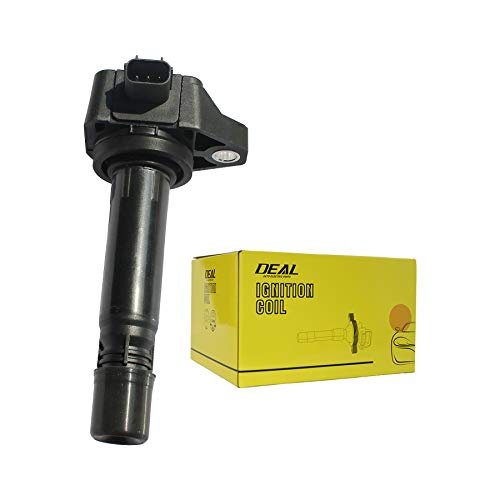 Price comparison product image DEAL Set of 1 New OE Performance Ignition Coil on Plug Packs For 06-11 Civic 1.8L L4 UF582