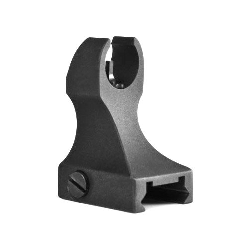 Samson Fixed Front Sight HK, Black