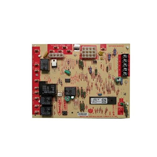 30W25 - Lennox OEM Replacement Furnace Control Board (Lennox Control Board)