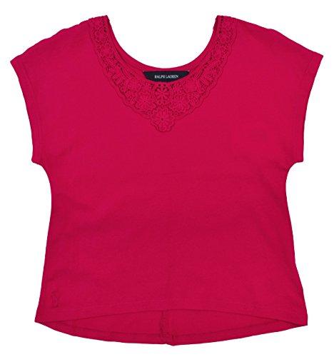 Lauren Cap Sleeve T-Shirt - 6