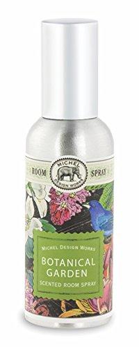 Michel Design Works Home Fragrance Spray, Botanical Garden