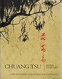 Chuang Tsu - Inner Chapters, Tsu-Kung Chuang and Gia-Fu Feng, 0394719905