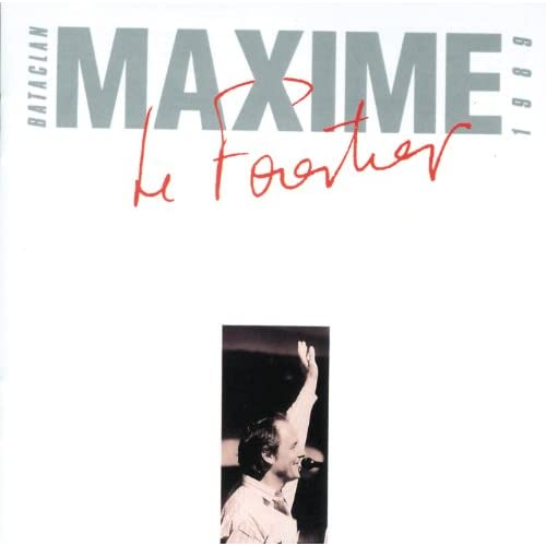 san francisco by maxime le forestier on amazon music. Black Bedroom Furniture Sets. Home Design Ideas