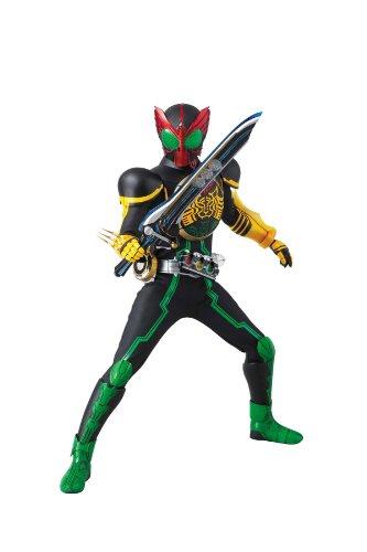 Kamen Rider 000 Tatoba Combo Project BM Action Doll by Medicom Toy