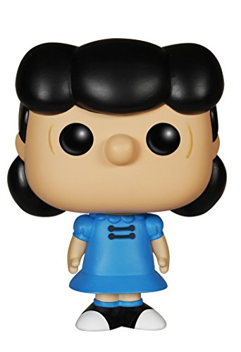 Peanuts Lucy Van - 1