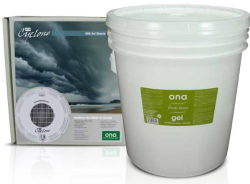Ona Cyclone Bundle by Ona