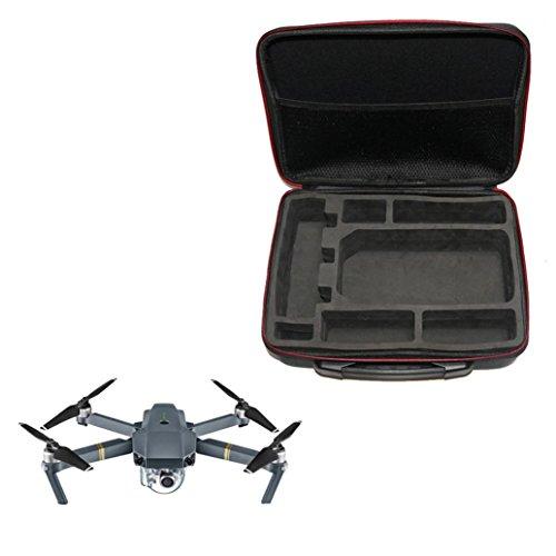 Cheap Hardshell Shoulder Waterproof box Suitcase bag for DJI Mavic Pro RC Quadcopter, Tuscom
