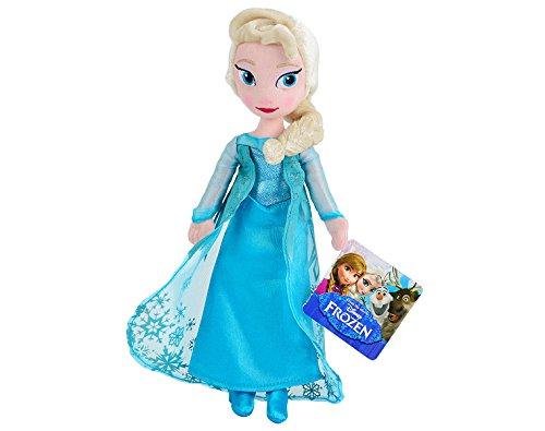 SIMBA Disney Die Eiskönigin Elsa Bambola Simba Toys Italia S.p.A. 6315873187