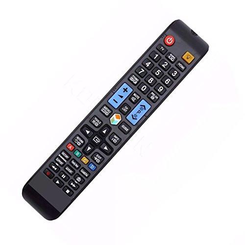Controle Remoto Para Tv Samsung Led Smart Aa59 Similar - Frete Grátis