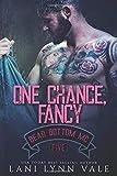 One Chance, Fancy (The Bear Bottom Guardians MC)