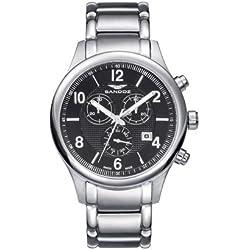Men's watch Sandoz ref: 81371-55