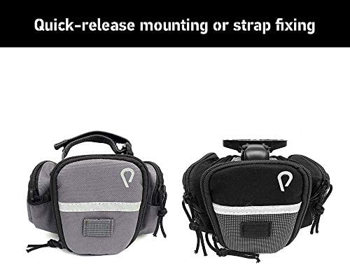 for Bicycles /& Bikes Quick Release Vincita STASH Pack Alien Expand