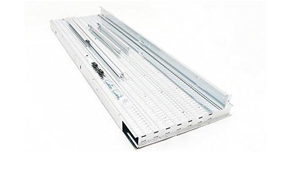 Premarco para puertas correderas enlucido SP 9,5 x 210 x 70: Amazon.es: Bricolaje y herramientas