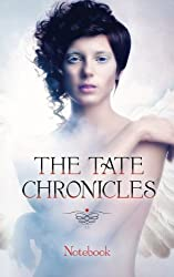 The Tate Chronicles Notebook