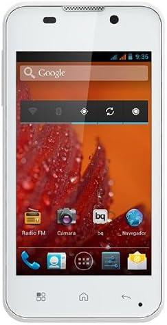 BQ Aquaris 4 - Smartphone Libre Android (Pantalla 4