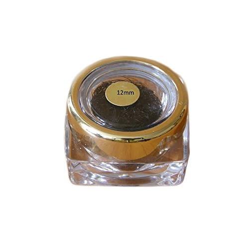 Blink Lash Stylist alternative! cils haute en soie de qualité pour l'extension des cils C Curl 0.2 mm 12 mm de longueur!