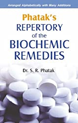 Repertory and Materia Medica of the Biochemic Remedies