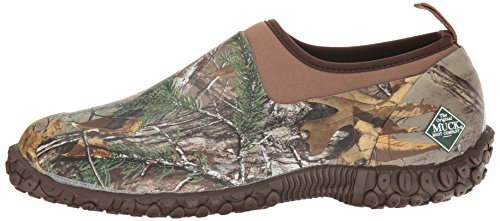 Muckster ll Men's Rubber Garden Shoes,Realtree XTRA,7 US/7-7.5 M US by Muck Boot (Image #5)