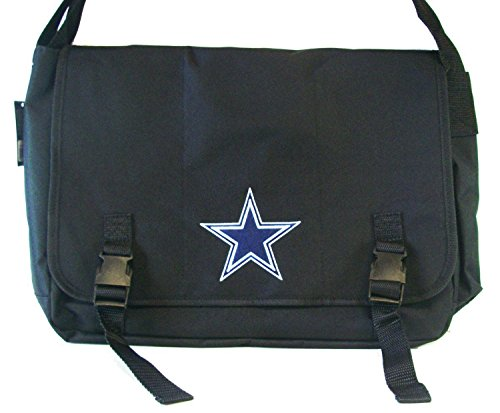 dc1cc107 Amazon.com : NFL Dallas Cowboys Messenger : Laptop Computer ...