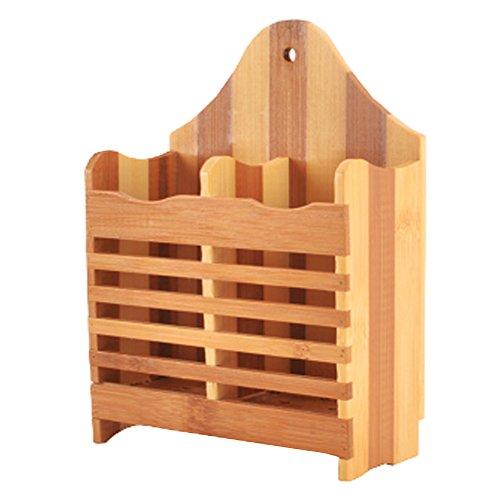 wooden spoon rack - 8