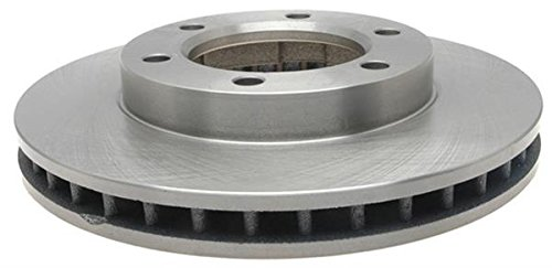 Raybestos 5020R Front Pads Shoes Disc Brake Rotor Drums - Gray Cast Iron (Brake Drum Cast)
