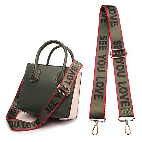 Te Tracolla Tracolle Ampia Cintura Per Cm Accessori Borse Donna Amorar Etnico 135 Stile Colorata Fai 75 Da Regolabile 11 10fqHWxn