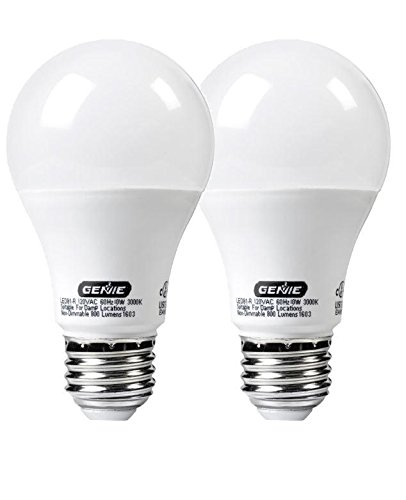 Top 5 Best LED Light Bulbs For Garage Door Opener (Hot
